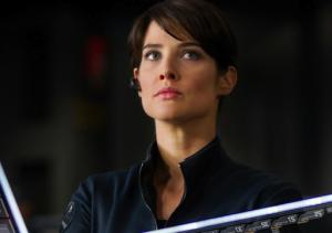 ABC's S.H.I.E.L.D. to Feature Agent Maria Hill? 'There Are Definite Talks,' Says Cobie Smulders