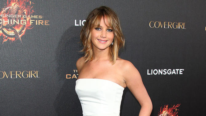 'The Hunger Games: Catching Fire' Party - The 66th Annual Cannes Film Festival