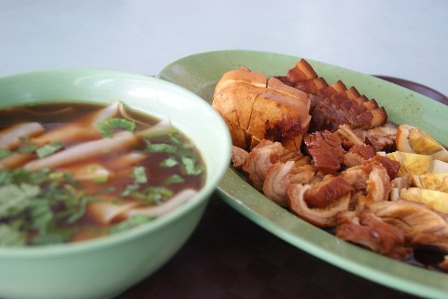 Fav Five At Tampines Round Market And Food Centre