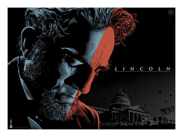 lincoln artwork