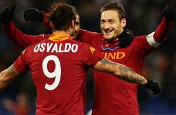 Totti: This Roma team has no limits