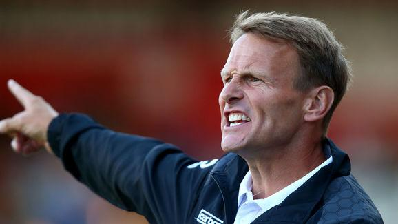 Teddy Sheringham: Harry Kane is a More Complete Player Than Jamie Vardy