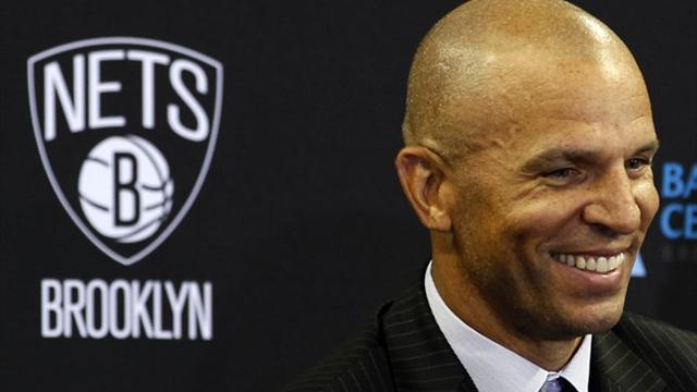 Basketball - Kidd to buy stake in Nets