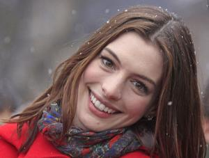 How Did Anne Hathaway End Up on Star Magazine's List of Most-Hated Celebrities?