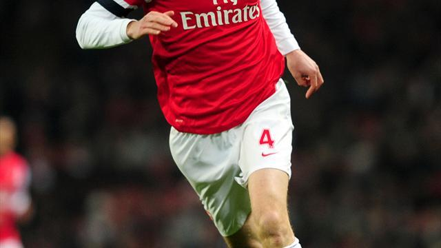 Football - Focus on Blackburn - Mertesacker