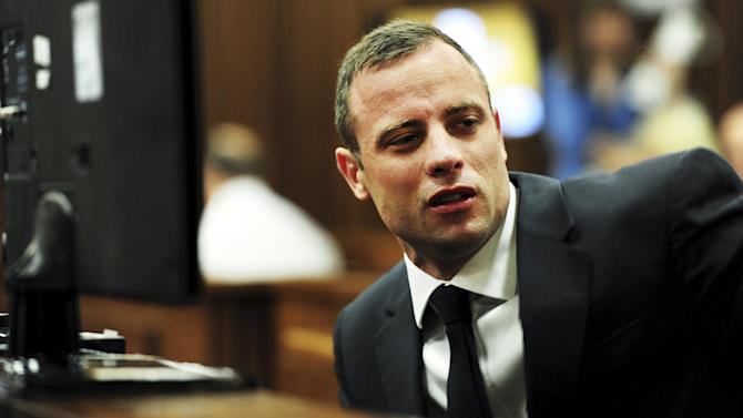 Pistorius case - Date set for Pistorius murder trial verdict, prosecutor demands 'consequences'