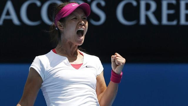 Tennis - China's Li rules herself out of the 2016 Olympics