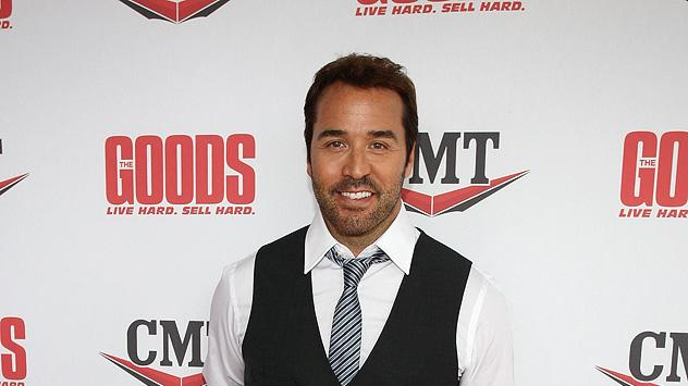 The Goods Live Hard Sell Hard TN Premiere 2009 Jeremy Piven