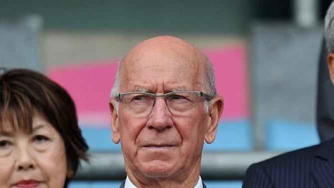 Sir Bobby Charlton believes major tournament glory will continue to elude England
