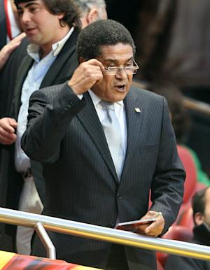 Eusebio was treated for bronchial pneumonia in December