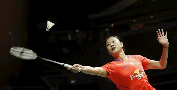 ... match at the Singapore Open | View photo - Yahoo News Philippines