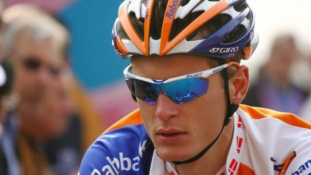 Breschel completes Saxo Bank return