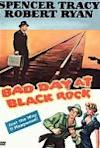 Poster of Bad Day at Black Rock