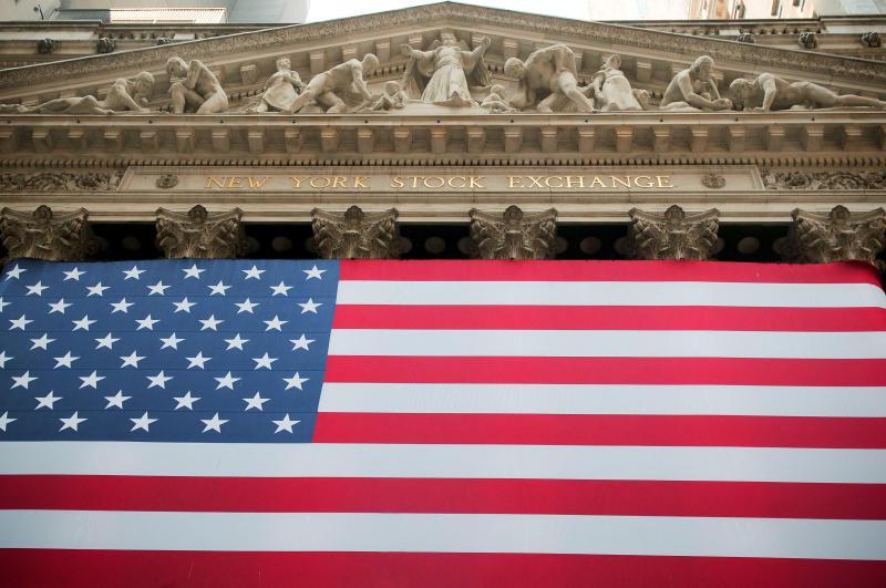 Usa, tra piena occupazione e guerra commerciale