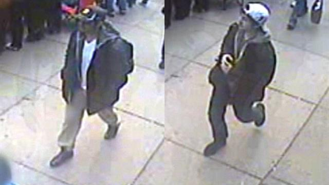 One suspect killed, other on the loose in Boston bombing case