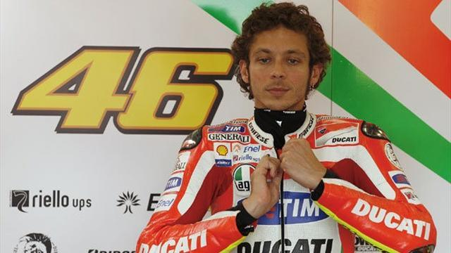 Motorcycling - Season Preview: Rossi returns but Spain to reign