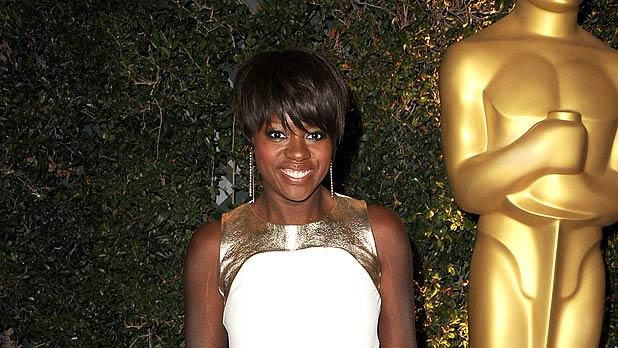 Viola Davis Govenors Award Dinner