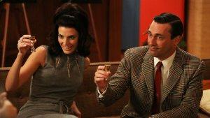 'Mad Men's' Jessica Pare: Megan Thinks She Has It All