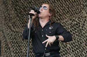 Maynard James Keenan Confirms Tool at Work on 'Some Jams'
