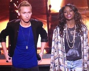 American Idol Top 9 Results Recap: The Night Goes By So Very Slow