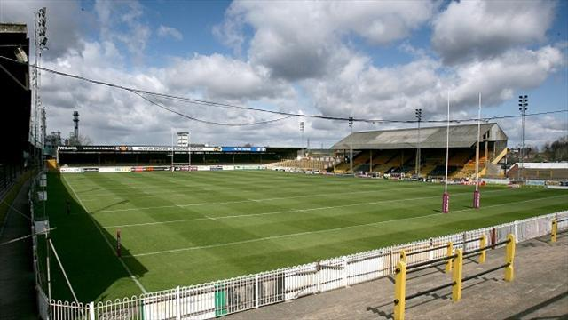 Rugby League - Castleford appoint new director