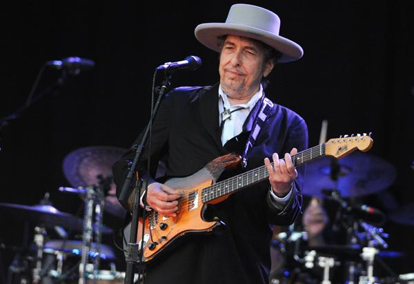 Bob Dylan's Mystery Blues Jam Stirs Fan Debate