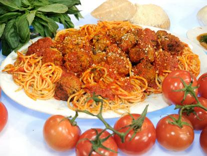 6 Recipes for National Spaghetti Day