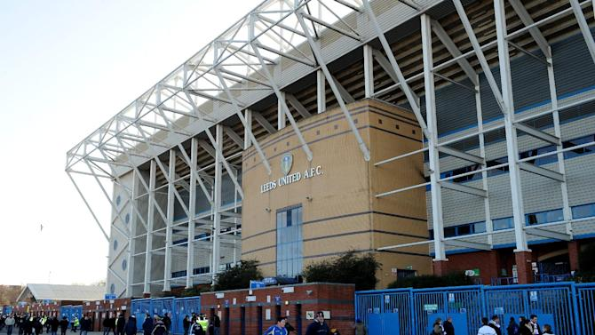 A takeover deal for Leeds has collapsed, the club confirms