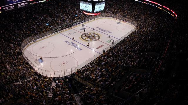 Ice Hockey - Bruins game postponed, Celtics match cancelled after blasts