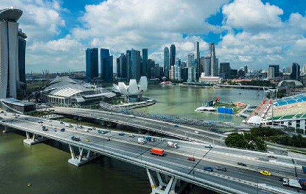 The prices for Certificates of Entitlement (COEs) in the latest bidding on Wednesday increased across all categories except for goods vehicles and buses. (Getty Images)