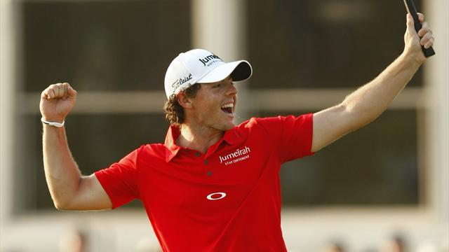 McIlroy buys time on flag decision for 2016 Games