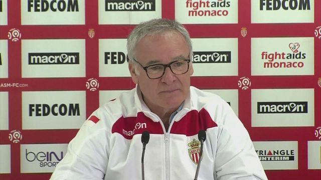 Monaco have had a good season, says Ranieri