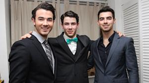 The Jonas Brothers Reuniting