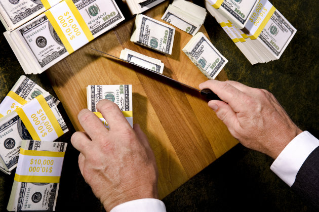 Could you cut your spending by 1 000 a month yahoo finance - Shopping cash card paying spending ...