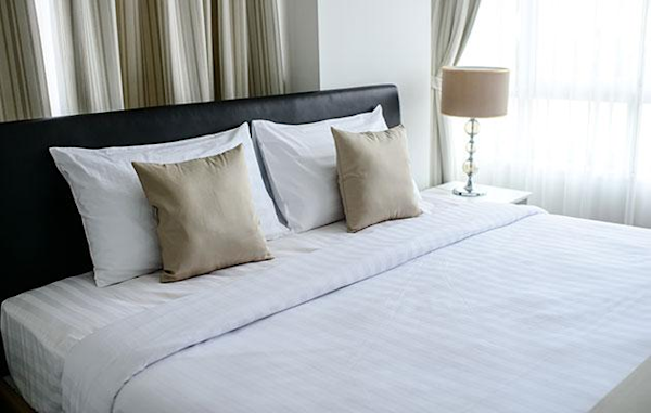 The Disturbing Truth About How Often Your Hotel Bed Sheets Are Really Washed Yahoo Cricket India