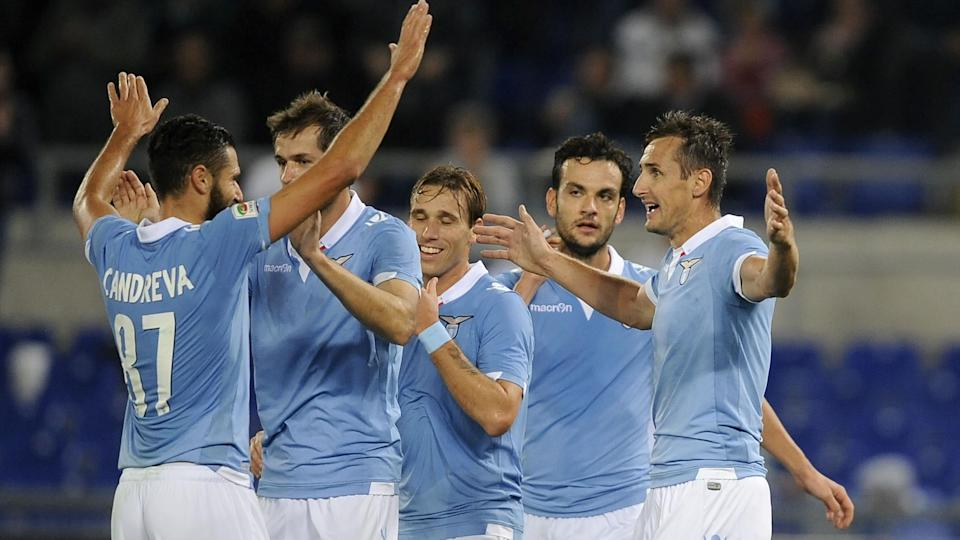 Video: Lazio vs Cagliari