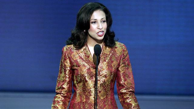 Former Miss America Called 'Street Walker' by Local GOP Leader