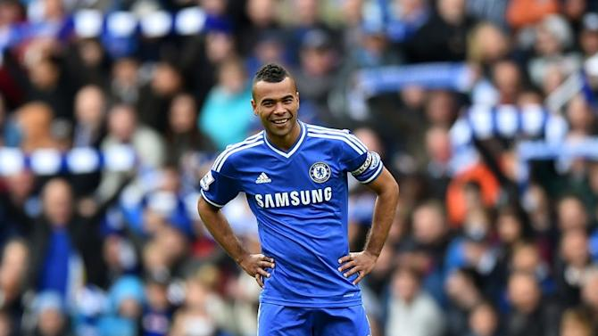 Chelsea Legend Ashley Cole Believes Antonio Conte Will Bring the Good Times Back to Stamford Bridge