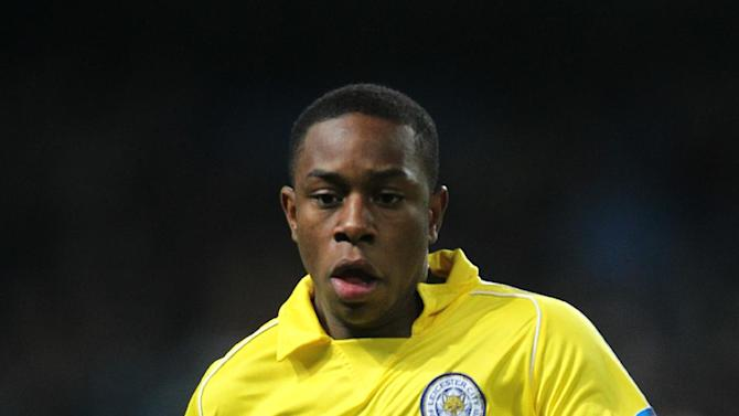 Franck Moussa has penned a short-term deal at Coventry