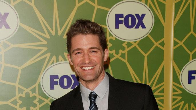 2012 Fox Winter TCA All-Star Party Red Carpet