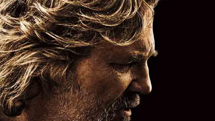 Crazy Heart Poster Production Stills Fox Searchlight 2009