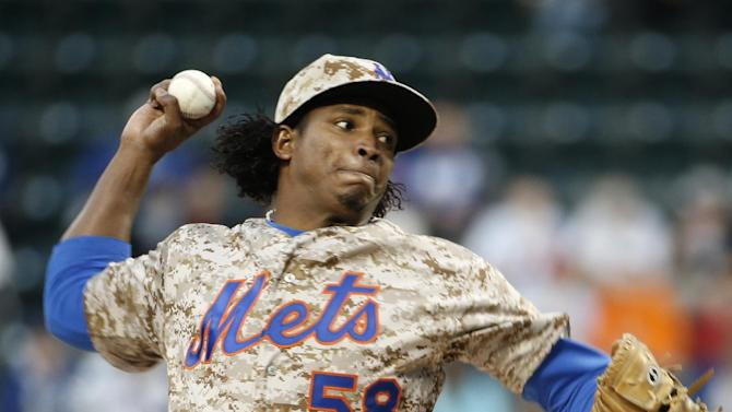Mejia sharp, leads Wright, Mets over Cardinals 2-0