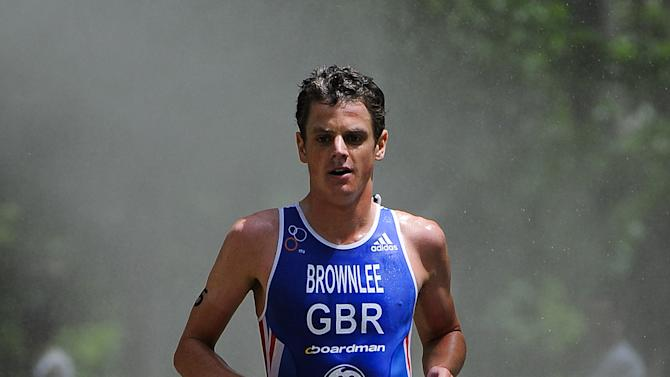 Jonathan Brownlee - Triathlon