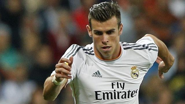 Liga - Bale 'already being lined up to leave Real Madrid'