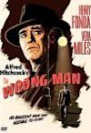 Poster of The Wrong Man