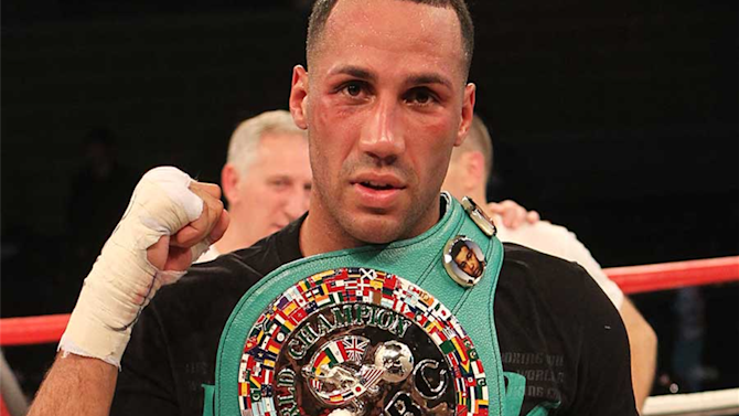 Boxing - DeGale to fight Periban on Cleverly-Bellew bill