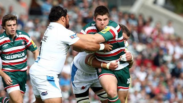Premiership - Tui set to leave Exeter