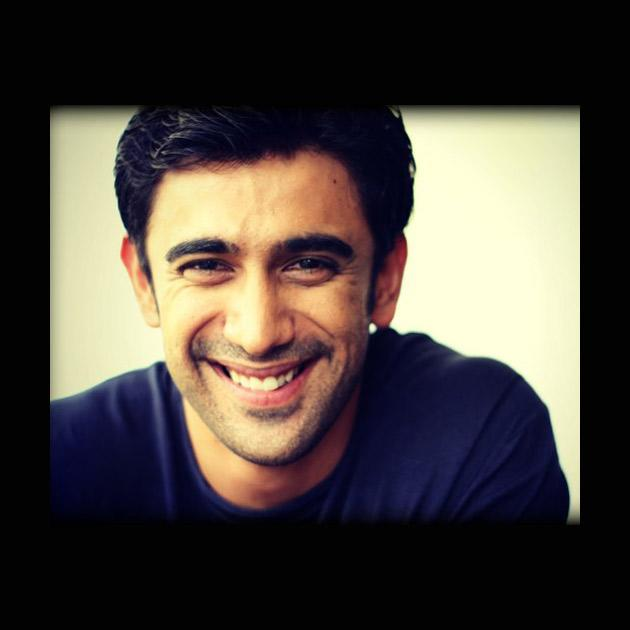 Amit Sadh will now play 'boy-next-door'