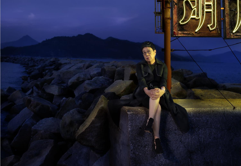 <p>許鞍華/明月幾時有/入圍最佳導演 </p>
