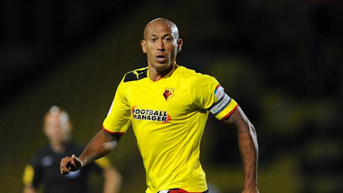 Chris Iwelumo has signed a loan deal at Notts County